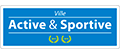 Label : Ville Active & Sportive